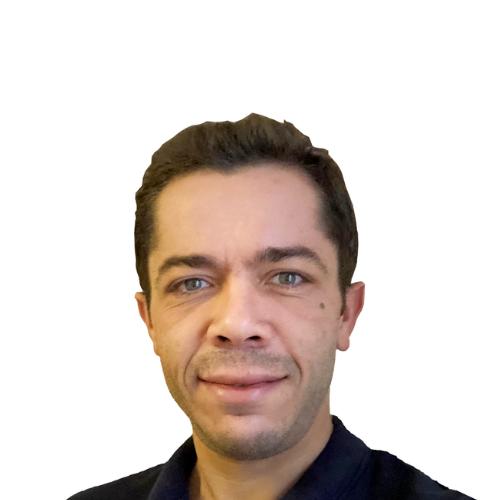 Mehdi Oudjida intervenant SEO Garden Party juin 2021